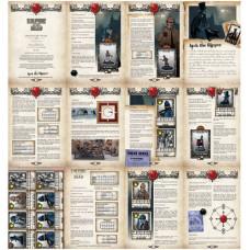 Quickstart Empire of the Dead Free (PDF Download)